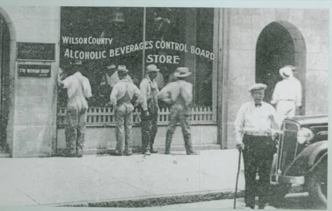 Wilson_County_ABC_Store